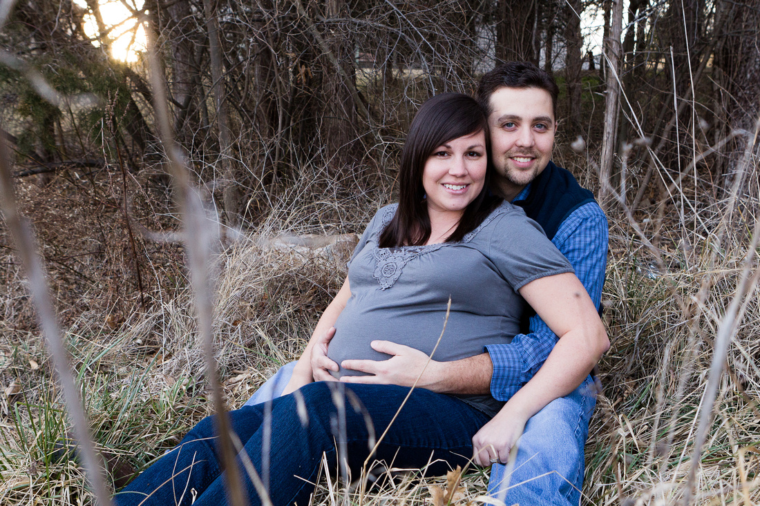 columbia mo maternity photographer