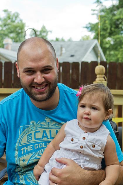 columbia mo baby photographer